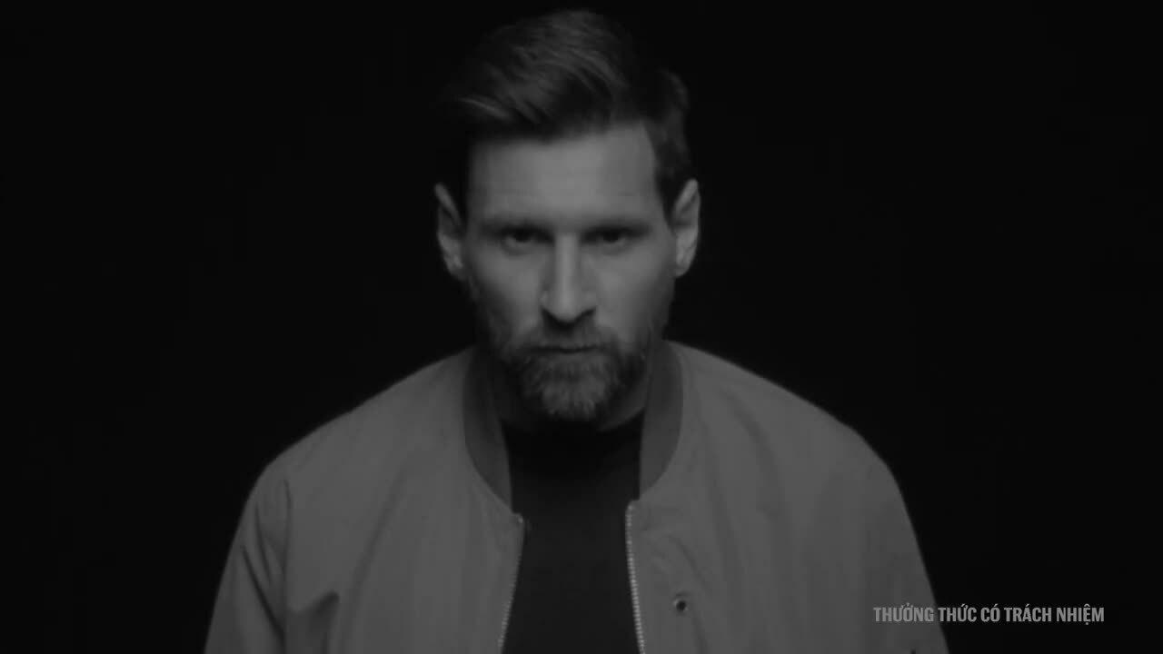 Phim ngắn về sự nghiệp của Messi