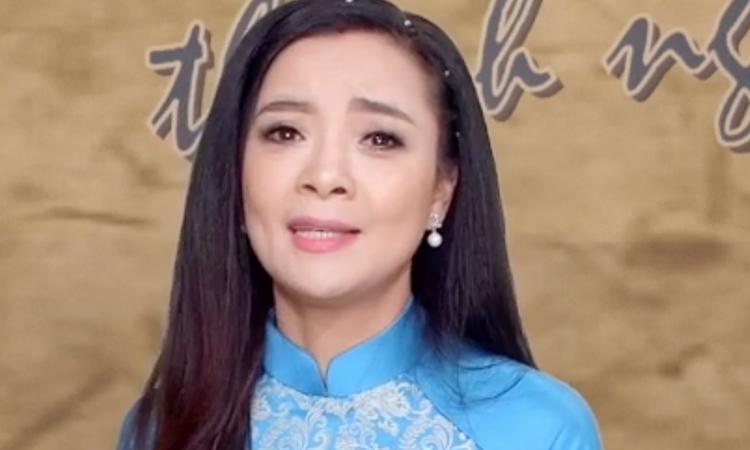 Cháu gái ra hồi ký cuộc đời cố nghệ sĩ Thanh Nga