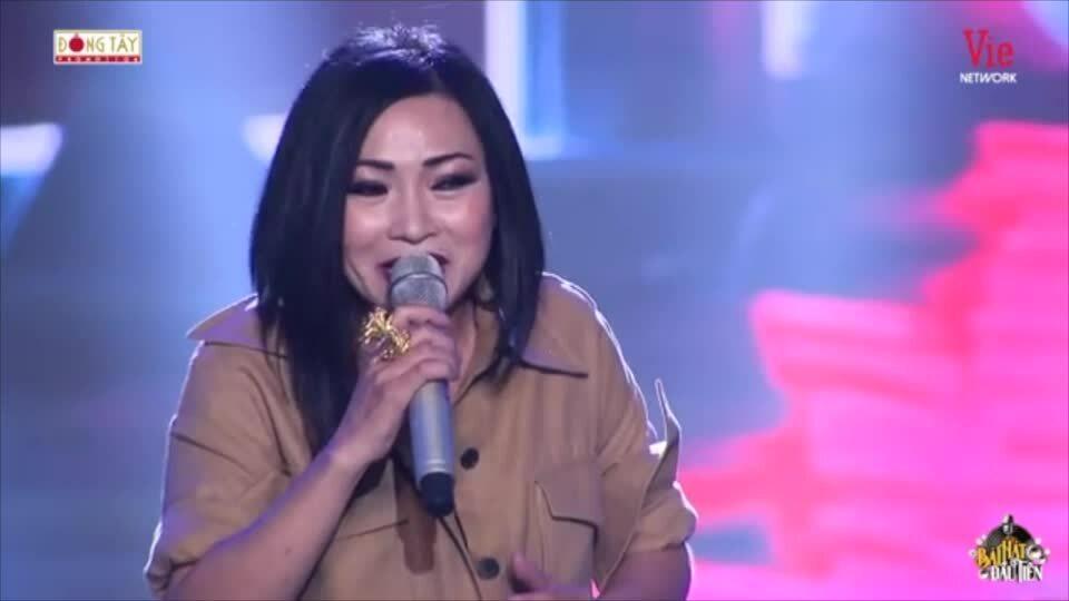 'Khi giấc mơ về' - bản hit về tình yêu vô vọng Phương Thanh