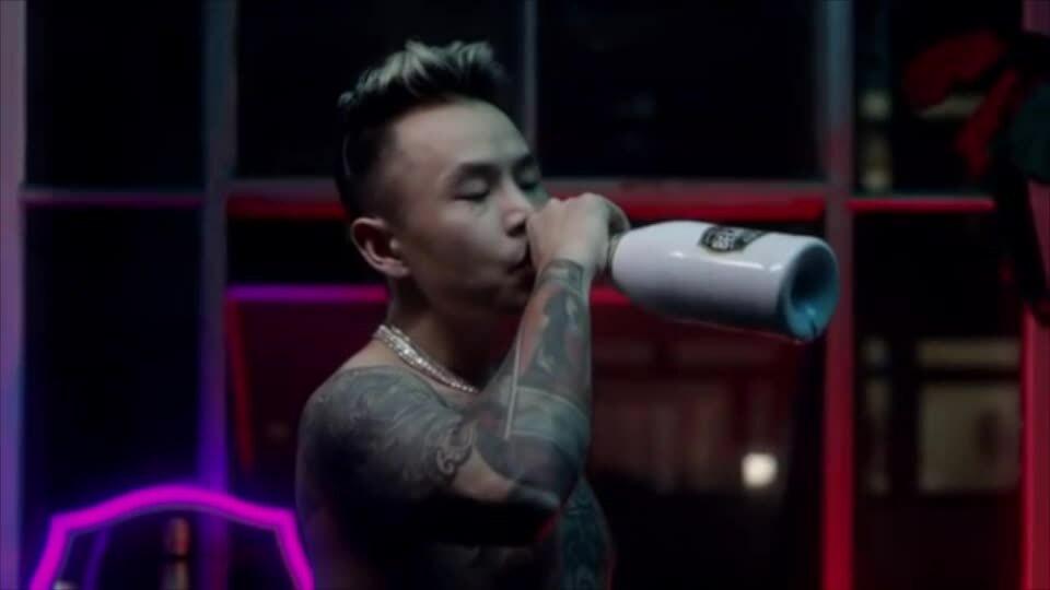 So Far - rapper Binz