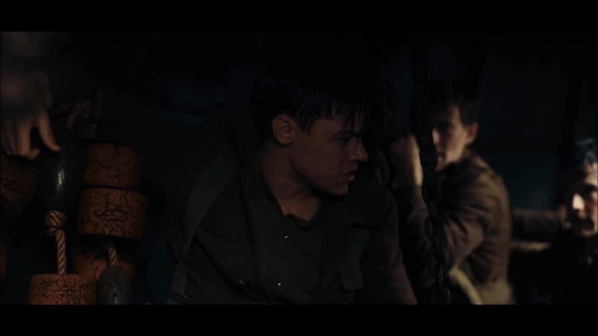 Ca sỹ Harry Styles đóng phim đề tài đồng tính