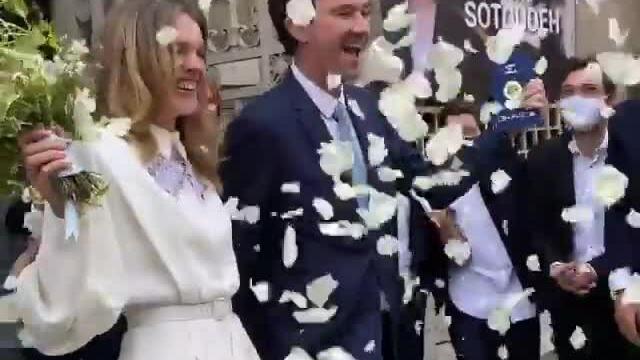 Natalia Vodianova kết hôn con trai tỷ phú