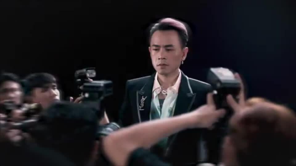 Binz kể hành trình theo đuổi nhạc rap trong MV mới