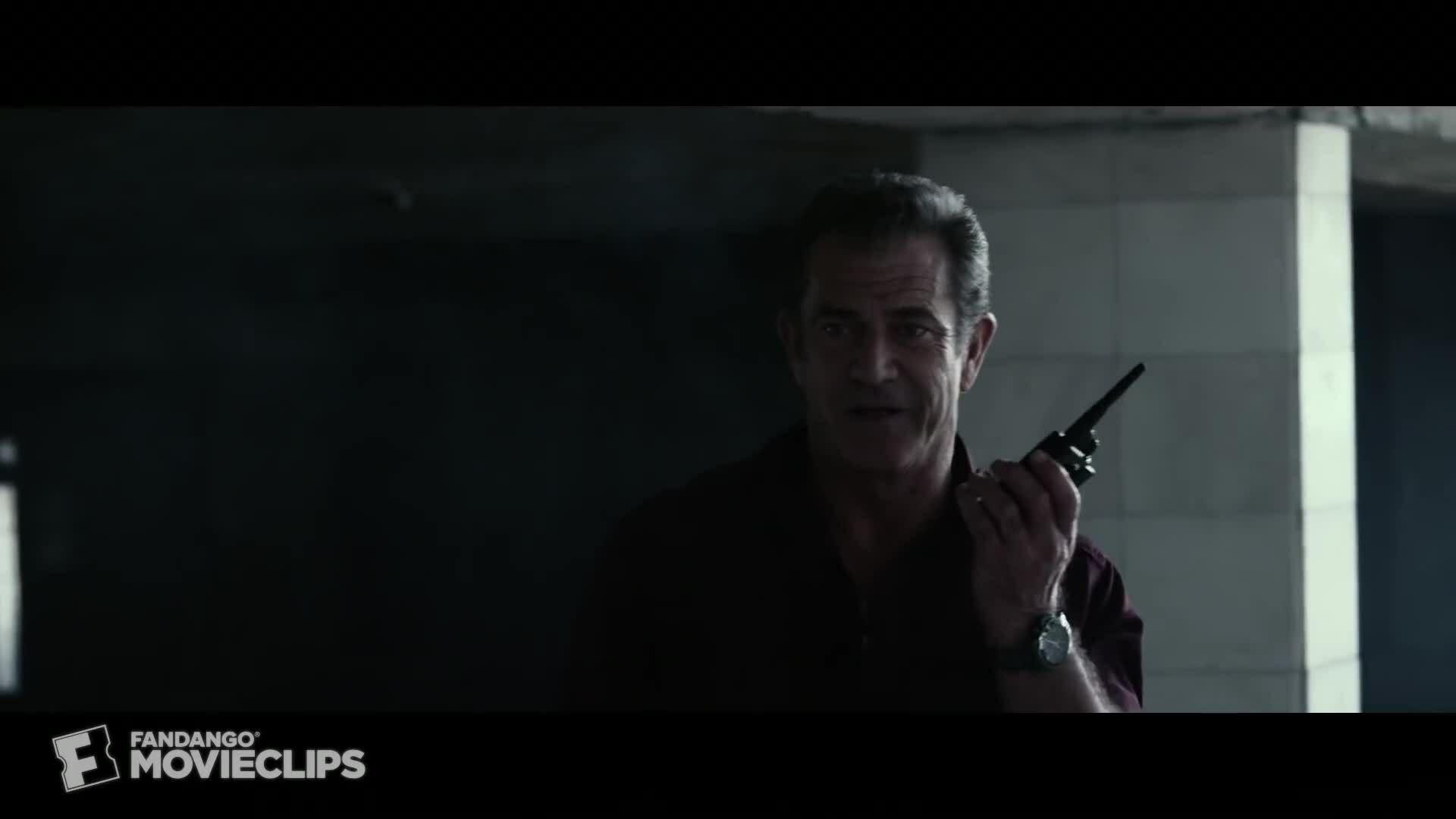 Mel Gibson - 'Già gân' của dòng phim hành động Mỹ