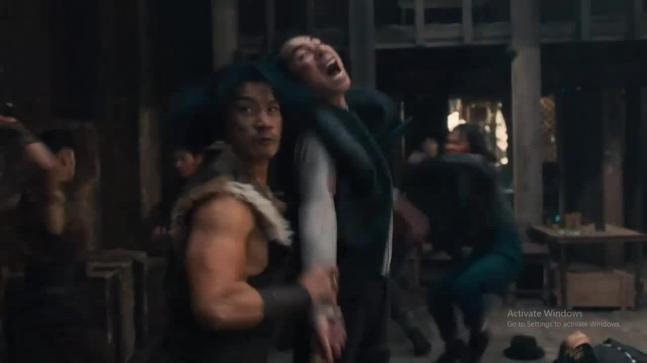 Phim Hollywood có Dustin Nguyễn ra mắt mùa hai