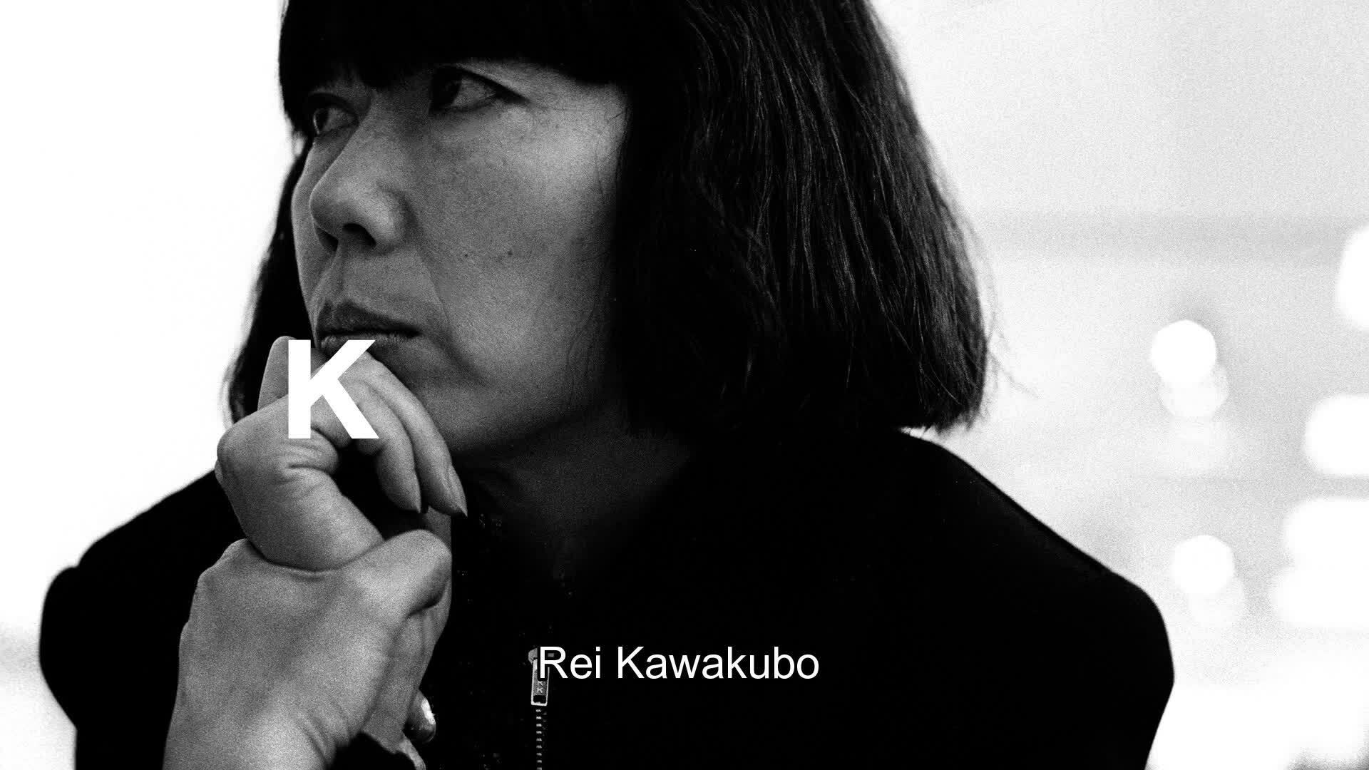 Phong cách, bản chất của Rei Kawakubo