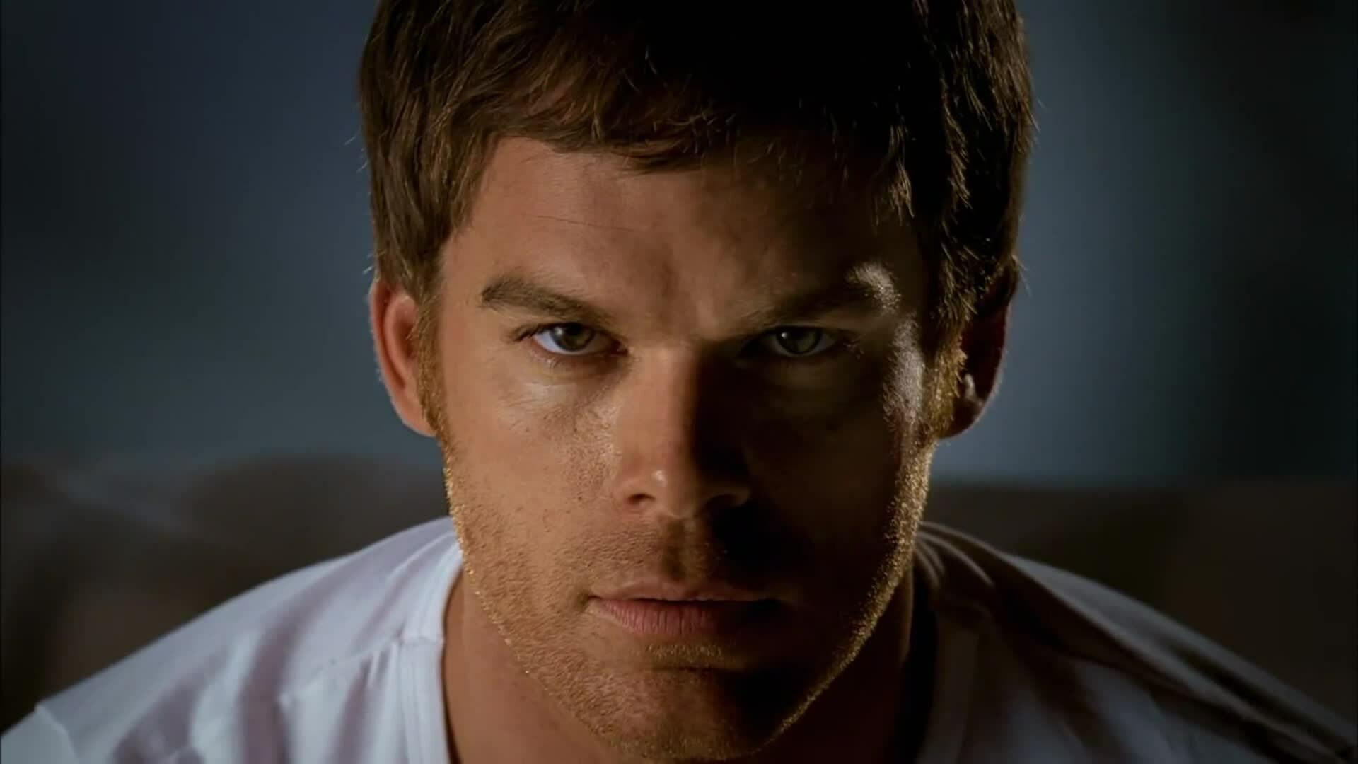 Murderer Dexter returned to the screen
