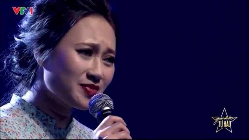 'Bài ca hy vọng' - Khánh Linh