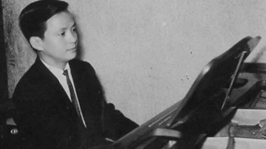 'Bài ca hy vọng' - Nhạc sĩ Văn Ký