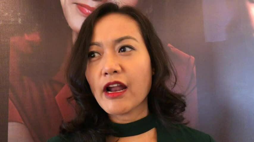 Hồng Ánh dạy diễn xuất trực tuyến