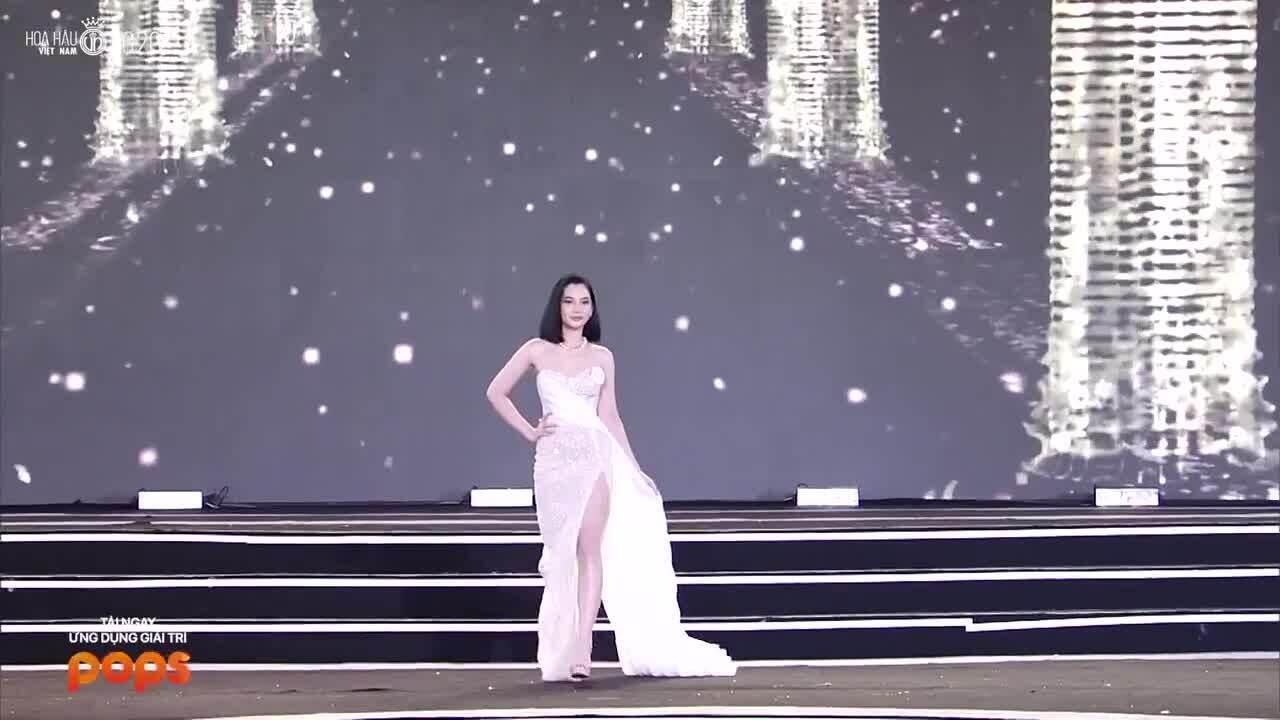 Cẩm Đan - Hoa hậu Việt Nam