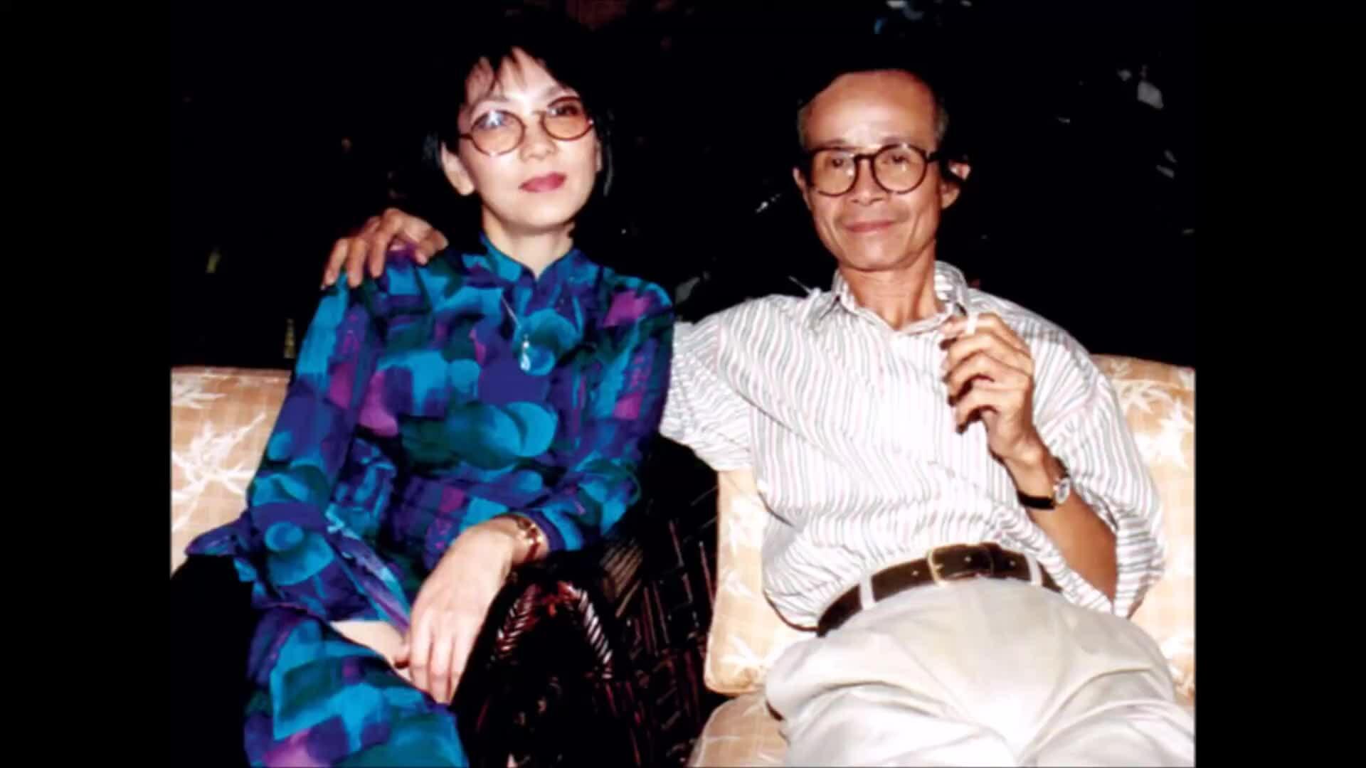 """Khánh Ly hát """"Xin trả nợ người"""" (Trịnh Công Sơn sáng tác)"""