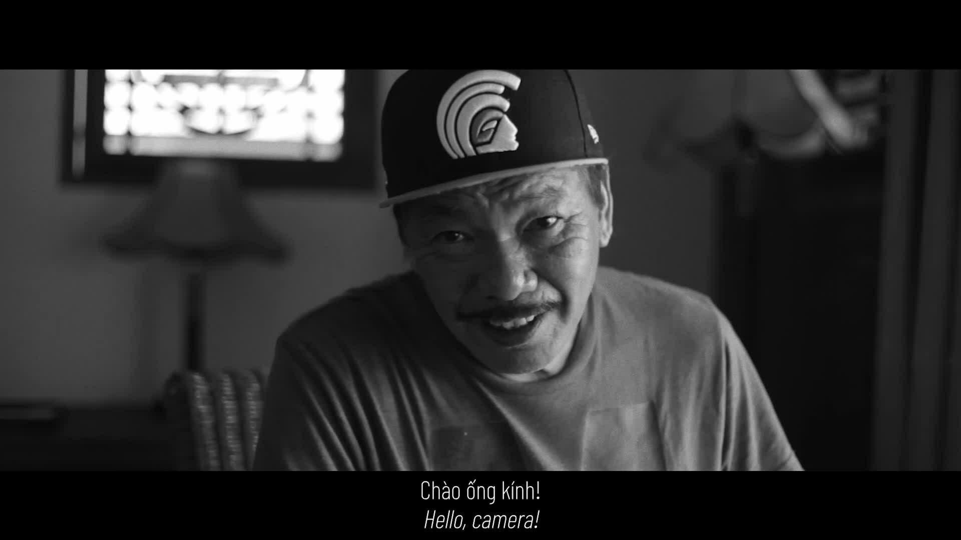 Trailer phim tài liệu 'Màu cỏ úa' về Trần Tiến