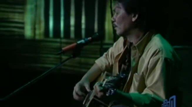 Nhạc sĩ Trần Tiến hát 'Chị tôi'