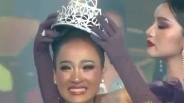 Hoa hậu Hoàn vũ Campuchia 2020