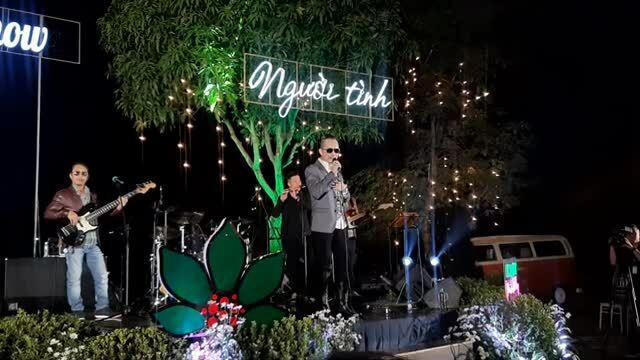 Jimmi Nguyễn ôn kỷ niệm với nhạc sĩ Trịnh Công Sơn