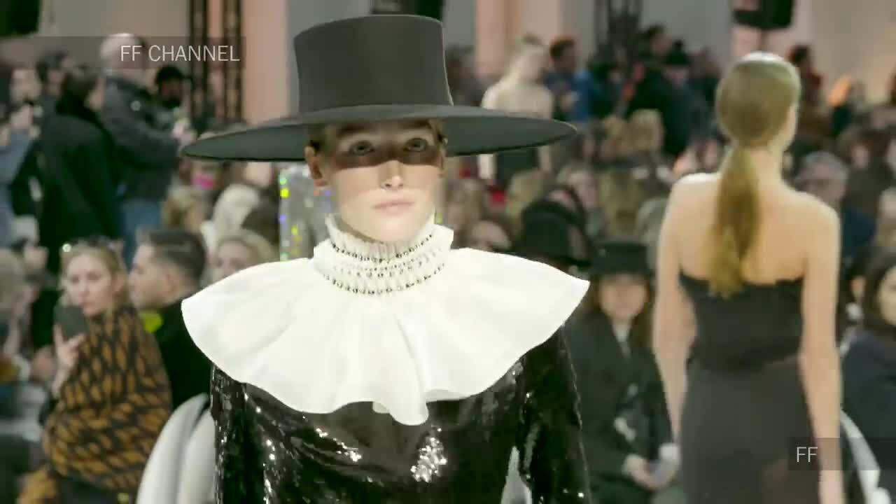 Alexandre Vauthier Haute Couture Spring-Summer 2020