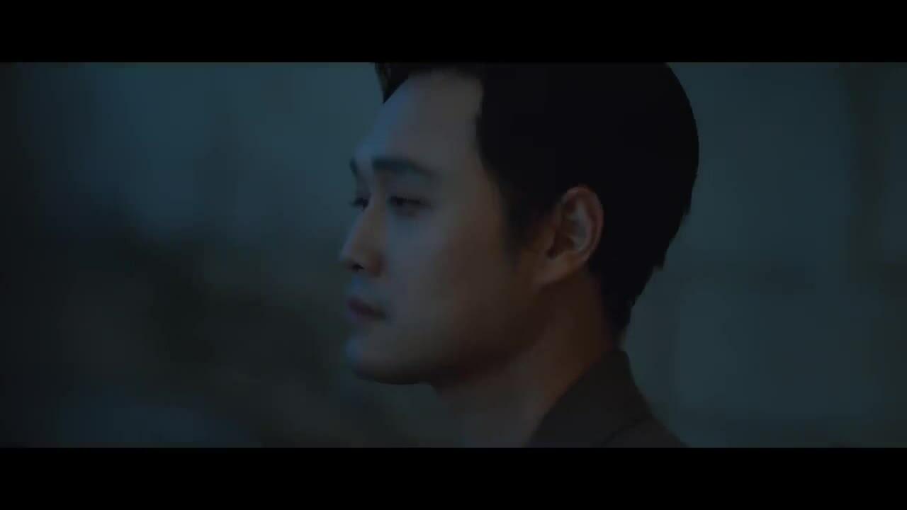 Trích MV 'Lạnh từ trong tim' - Quang Vinh