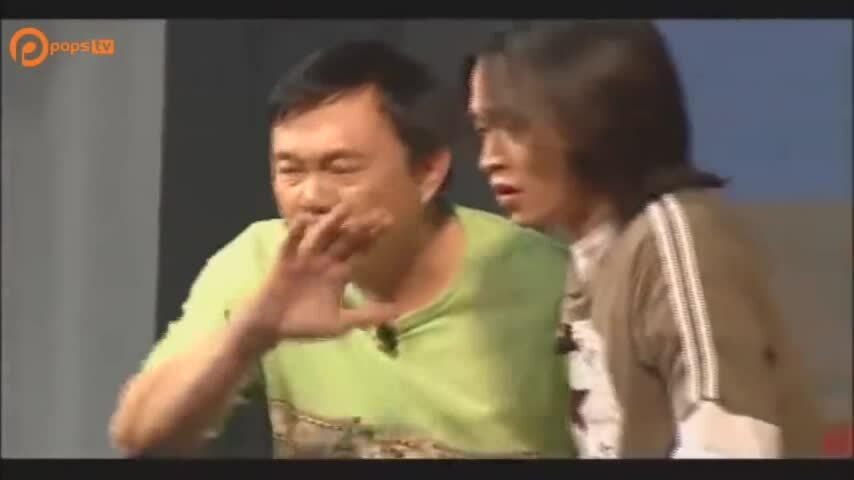 Chí Tài, Hoài Linh diễn trong liveshow năm 2009