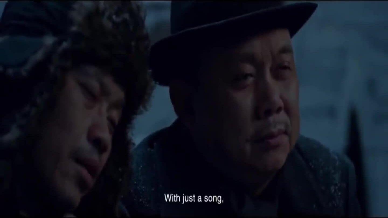 """Chí Tài trong """"Dạ cổ hoài lang"""""""