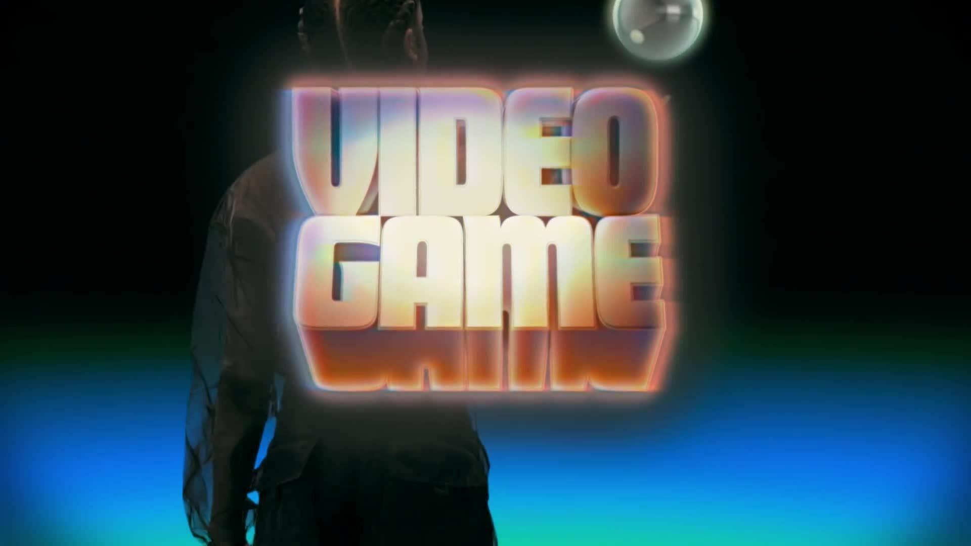 Video Game - Sufjan Stevens