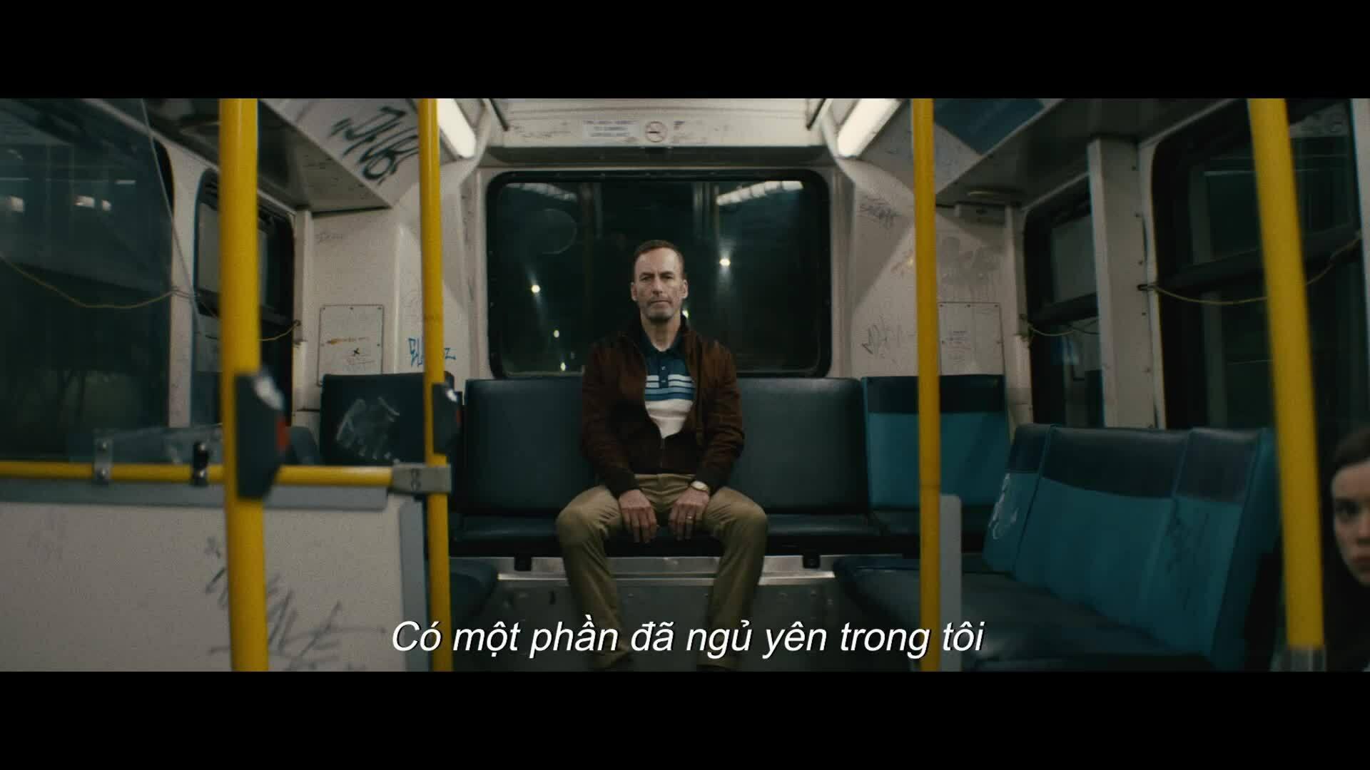 'Nobody' trailer