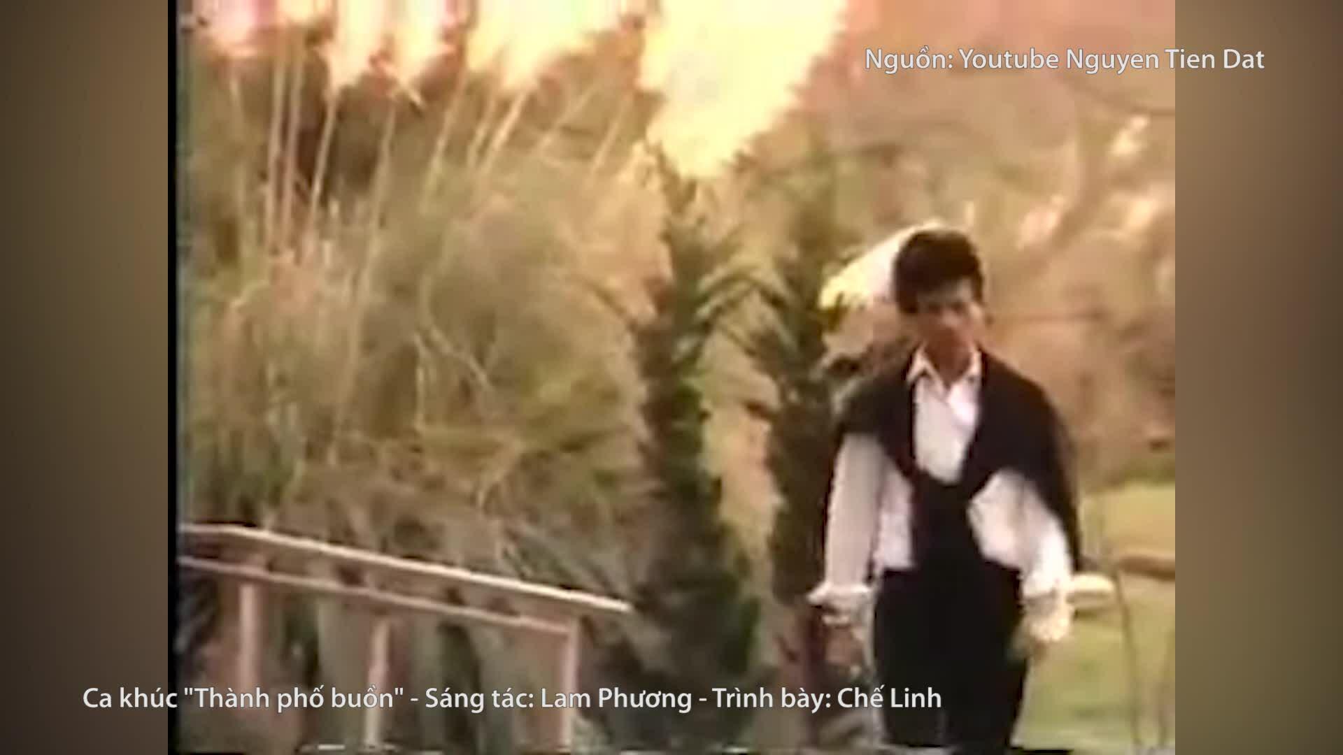 Những tình khúc của Lam Phương