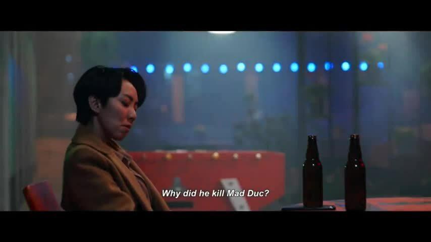 "Trailer ""Chị Mười Ba"" 2"