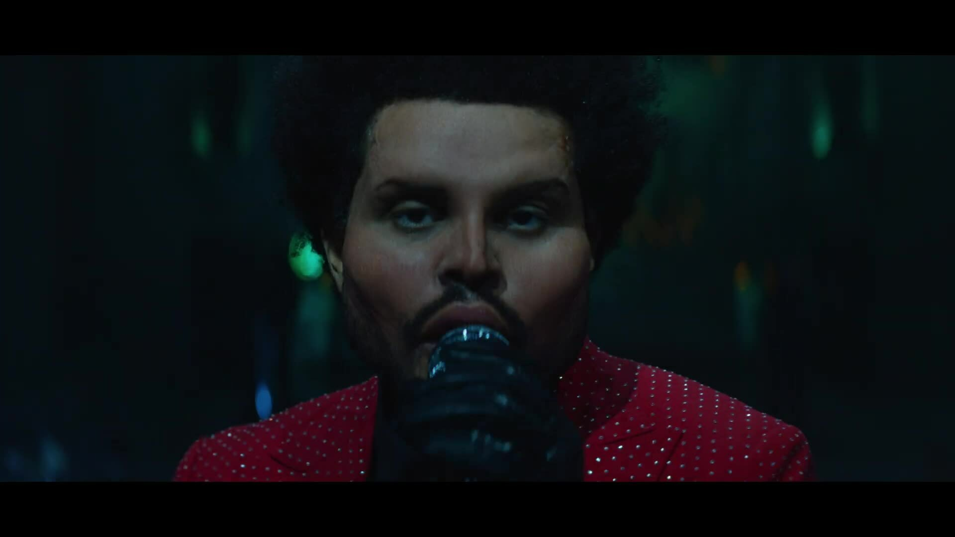 The Weeknd Save Your Tears Official Music Video