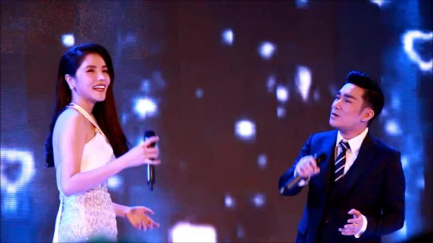 Quang Hà, Kiwi Ngô Mai Trang kết hợp hát nhạc xưa