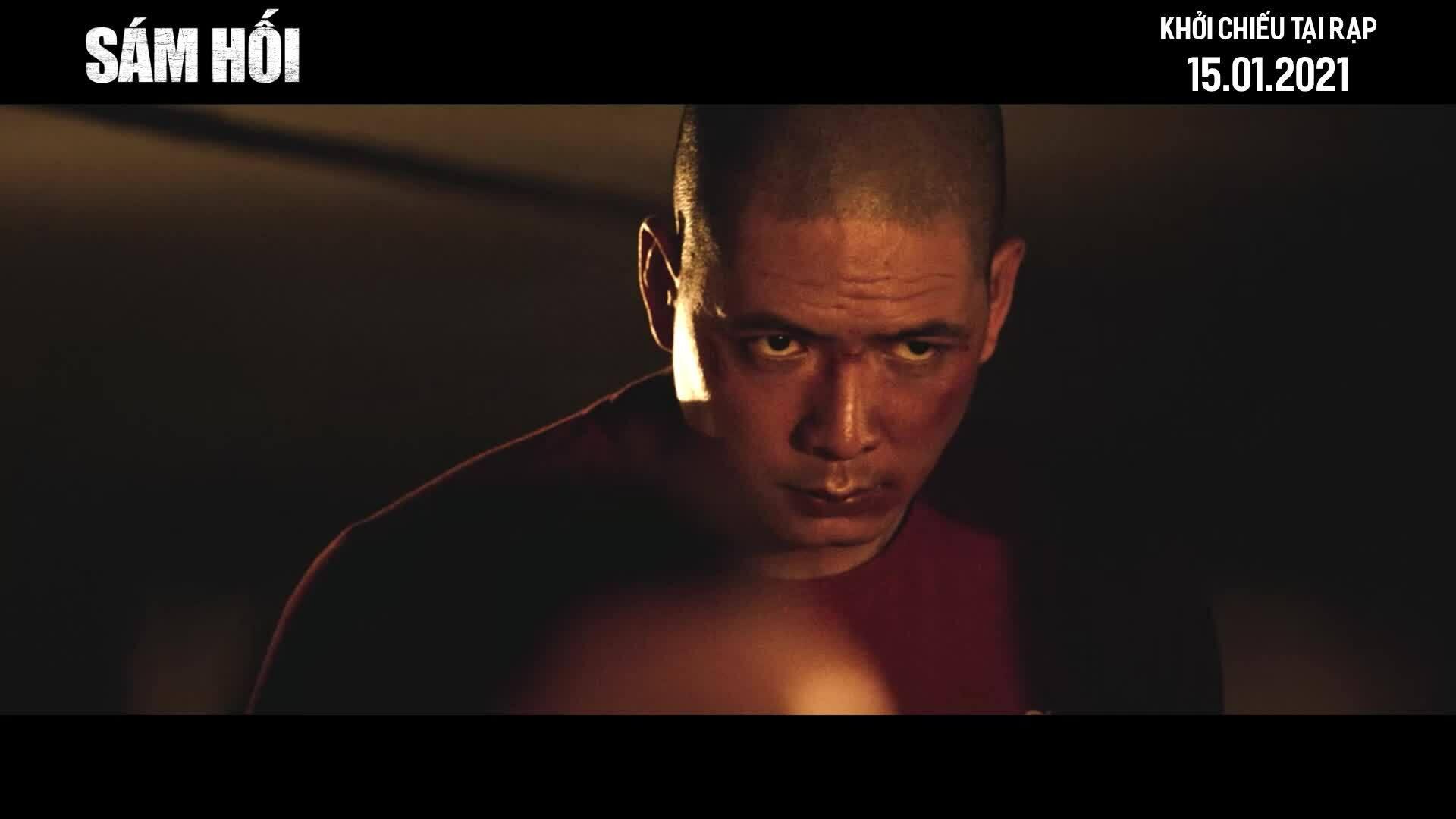 Trailer 'Sám hối'