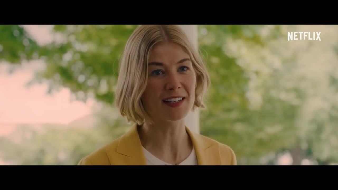 Trailer 'I Care a Lot'