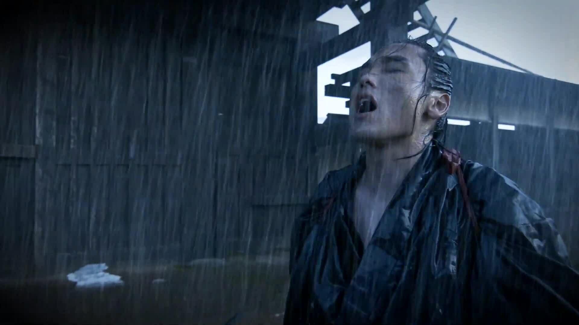 Trailer Crazy Samurai