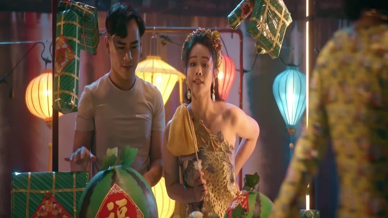 """MV """"Tết phơi phới"""" - Nhật Kim Anh"""