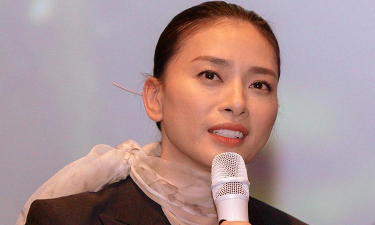 """Ngô Thanh Vân ra mắt """"Trạng Tí"""""""