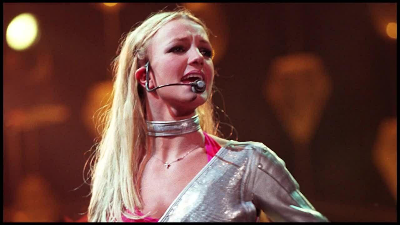 Britney Spears xin đổi người giám hộ tài sản