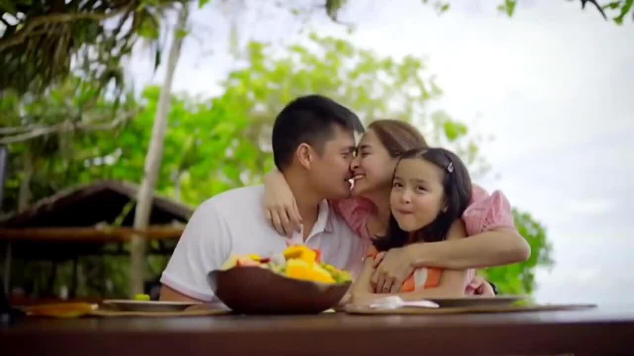 Marian Rivera và chồng nghỉ dưỡng