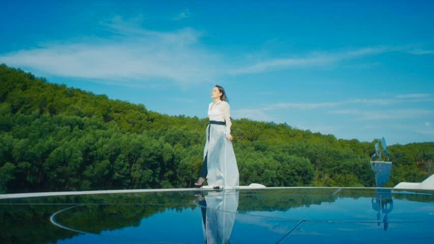 Mỹ Lệ ra MV về cảnh đẹp ở Huế