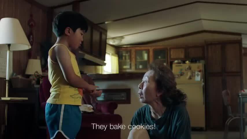 Trailer 'Minari'
