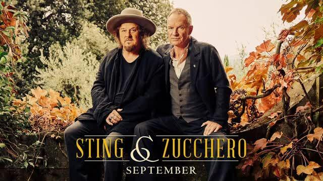 """""""September"""" - Sting"""