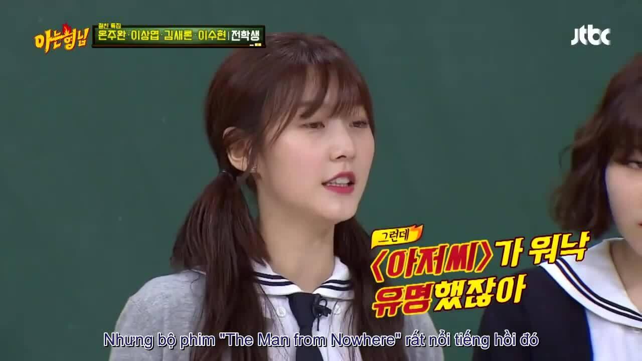 Kim Sae Ron tiết lộ quá khứ bị bắt nạt