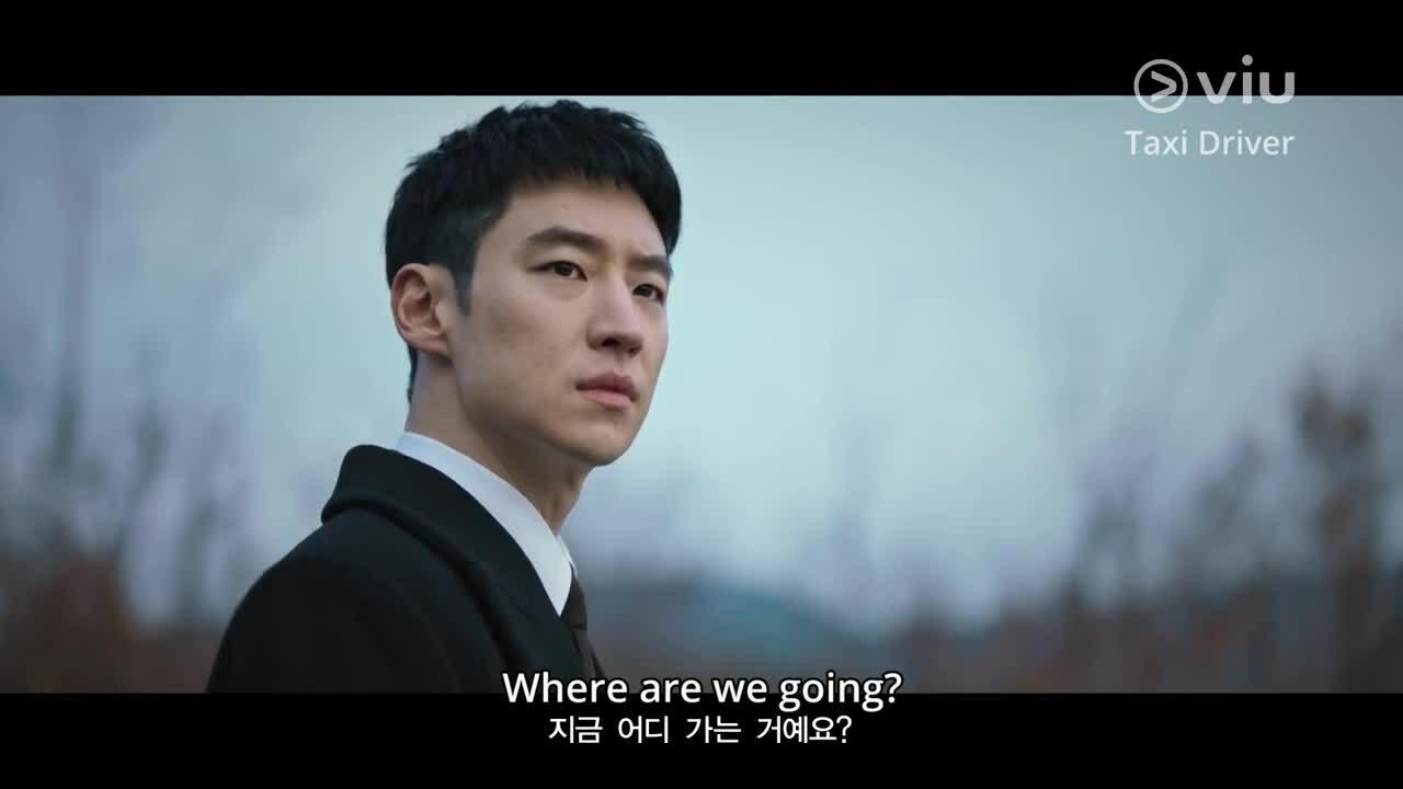 Trailer 'Taxi Driver' của Hàn Quốc