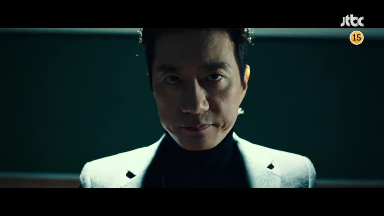 """Trailer """"Law School"""" - Hàn Quốc"""