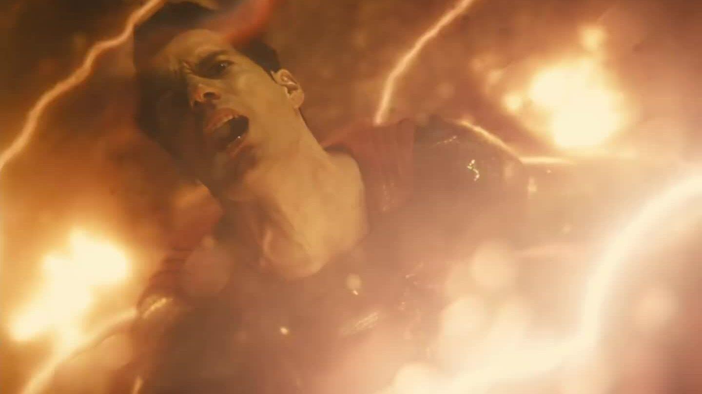 Trailer 'Justice League' bản 2021