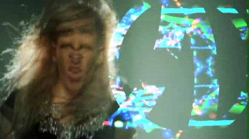 Ellie Goulding Lights Bassnectar Remix