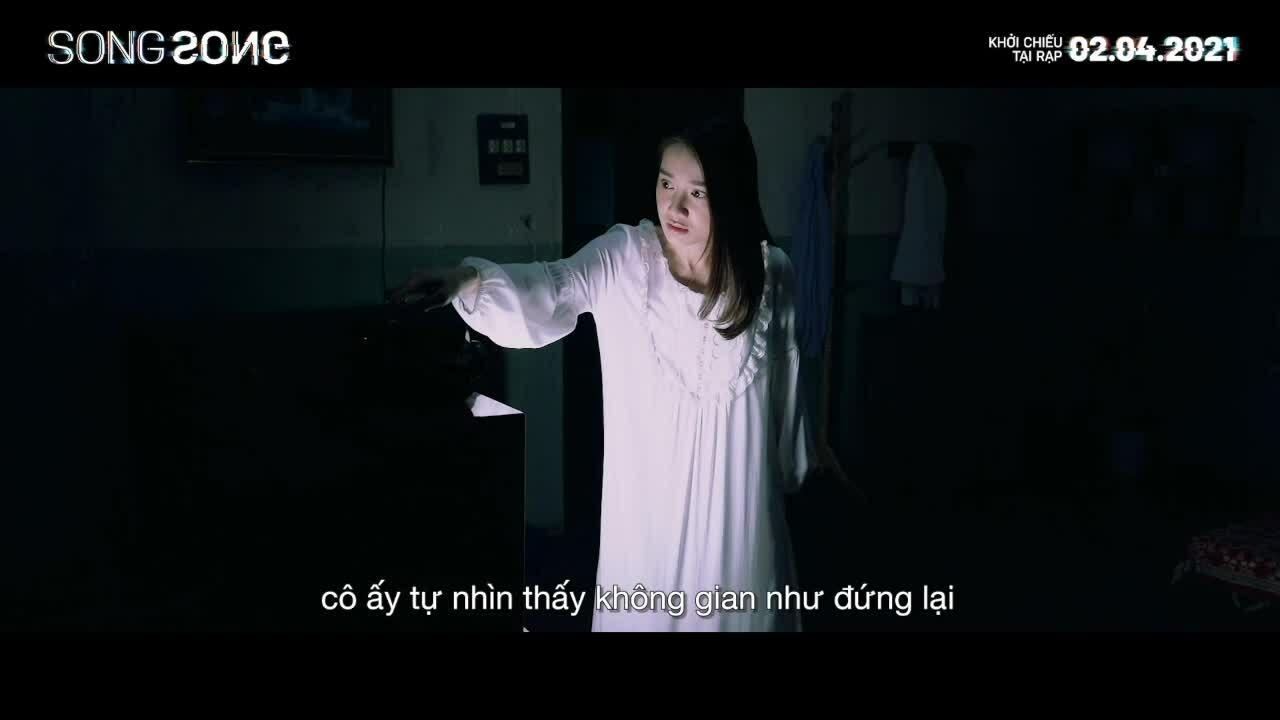 Kỹ xảo đảo ngược thời gian trong phim 'Song song'