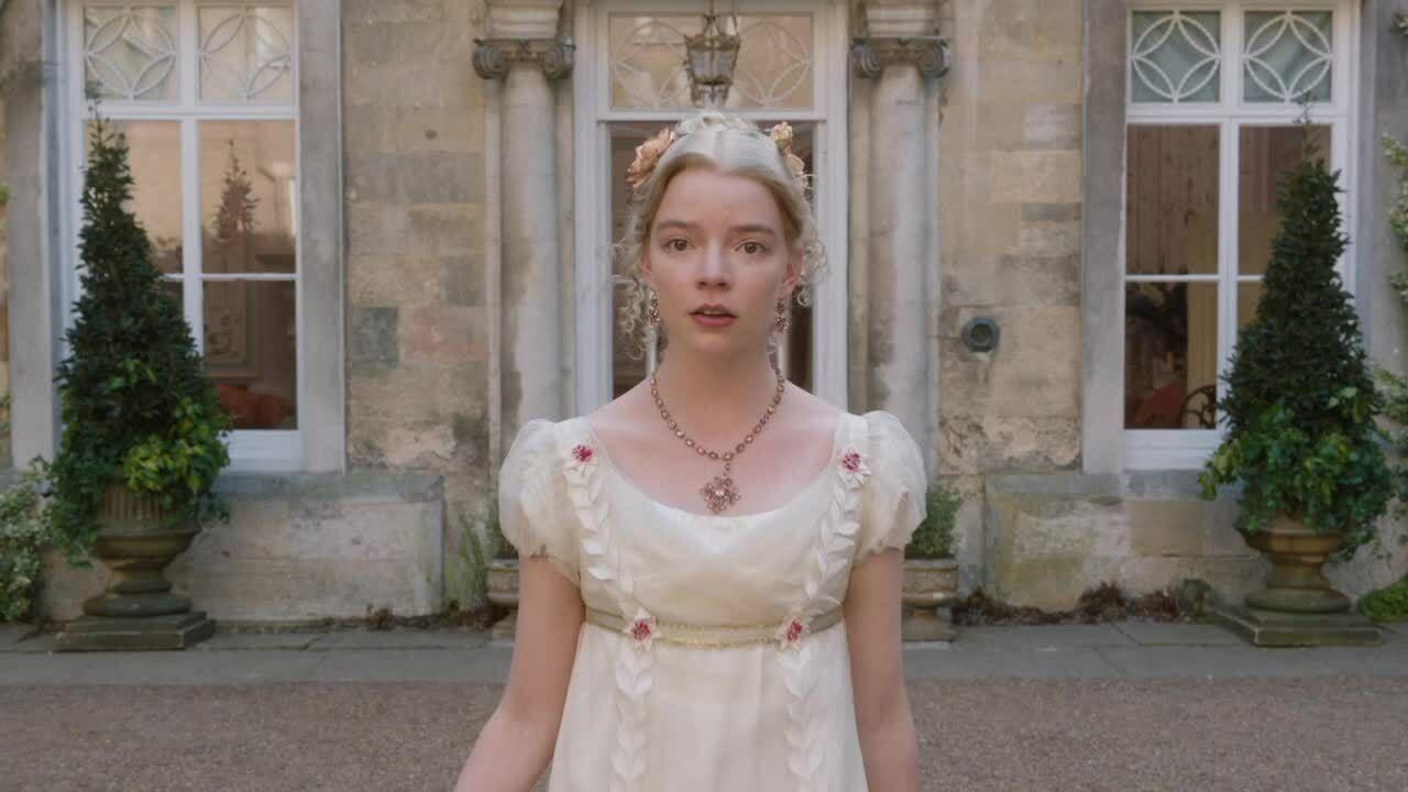 "Trailer phim ""Emma"""