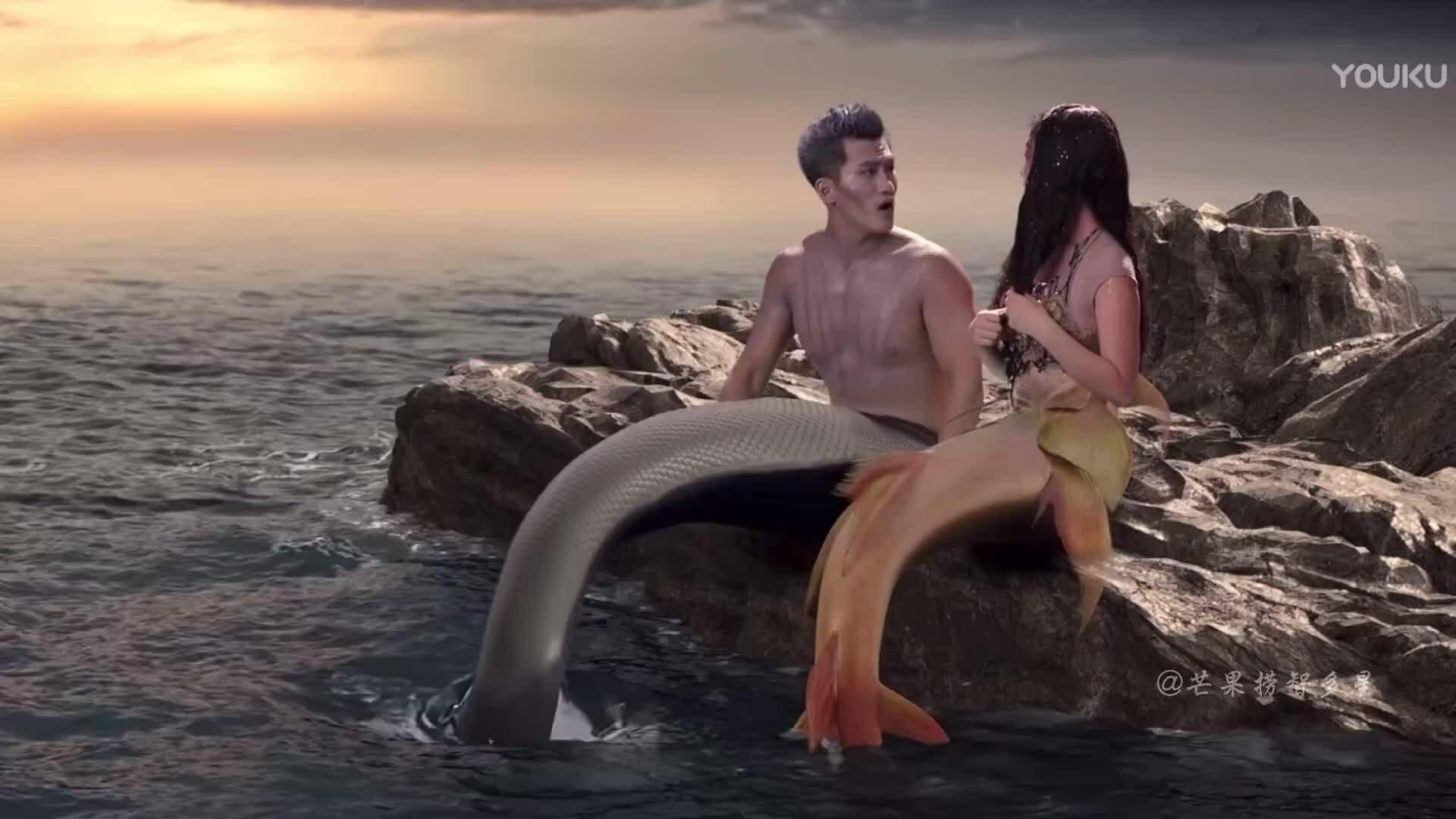 Kỹ xảo kém - điểm trừ của phim Trung Quốc