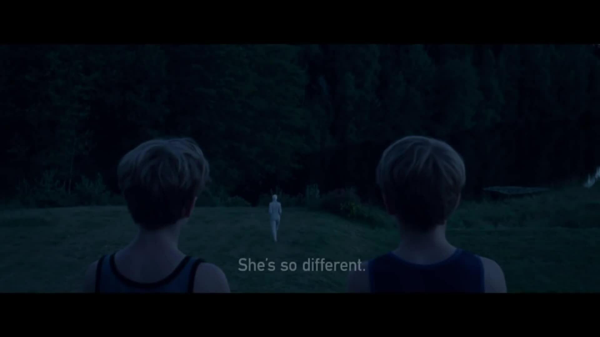 Trailer 'Goodnight mommy'