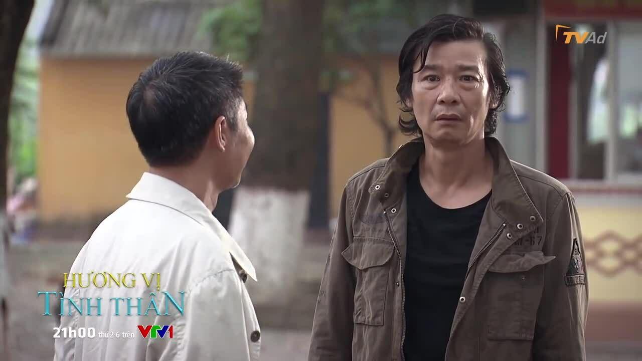 Trailer phim 'Hương vị tình thân'